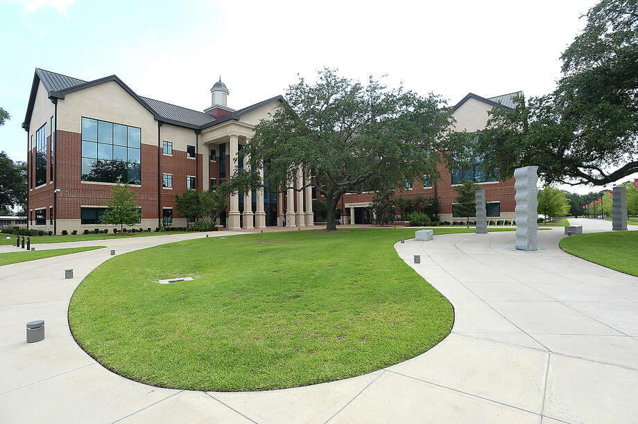 A Lamar University faculty member is calling for an audit. Photo: Enterprise File Photo