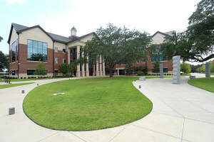A Lamar University faculty member is calling for an audit.