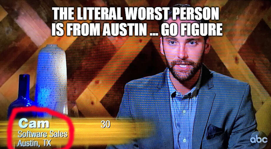 "PHOTOS: The best memes from Episode 2 of ""The Bachelorette""