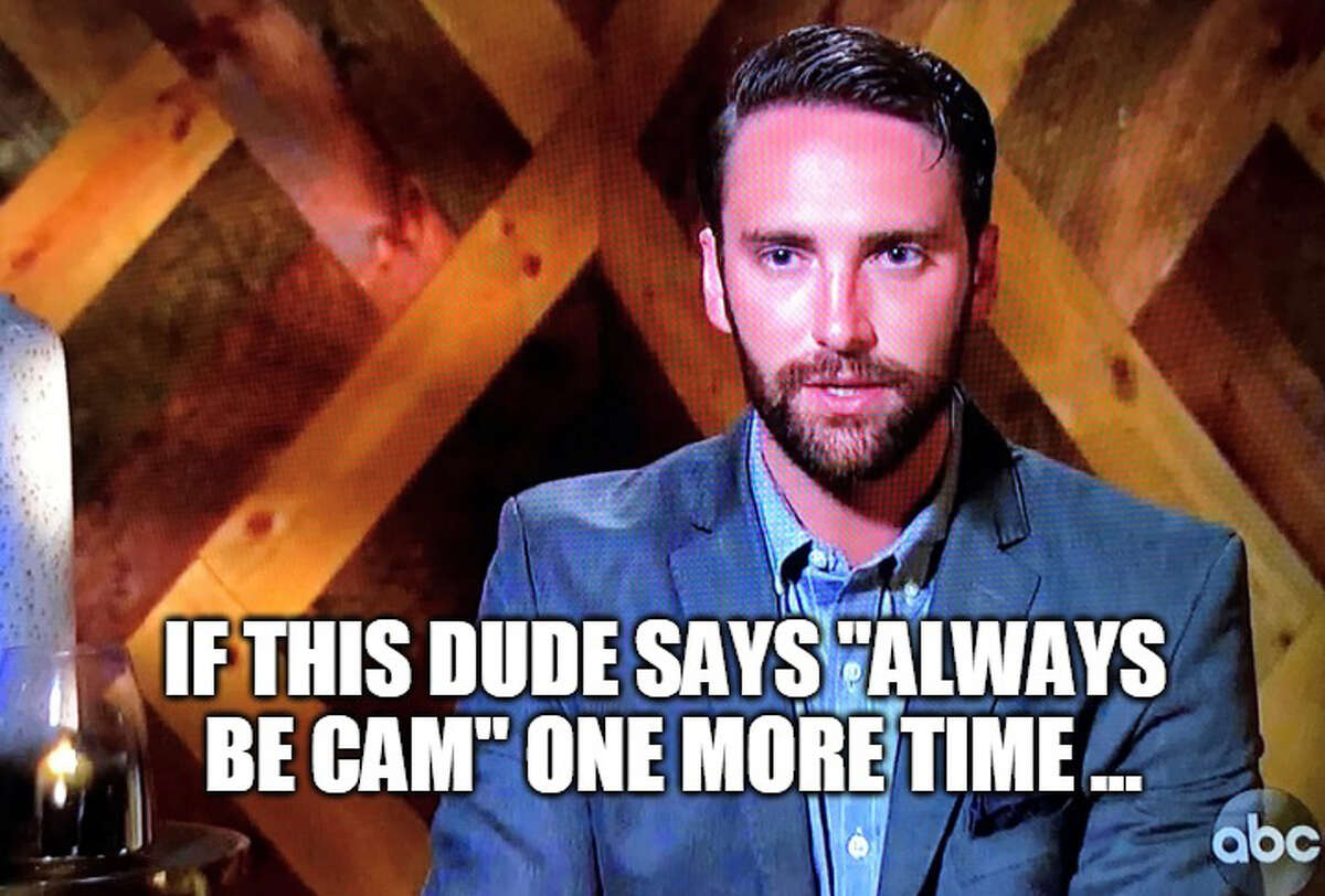 The best Twitter reactions to the second episode of The Bachelorette on Monday, May 20, 2019.
