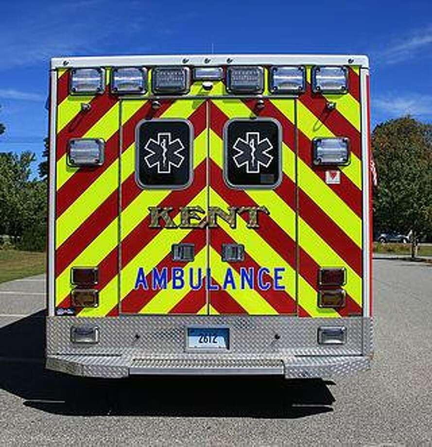 Kent Ambulance Photo: Kent Volunteer Fire Department