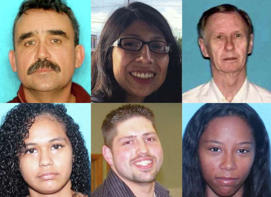 DPS: Nearly two dozen missing Texans last seen in Houston