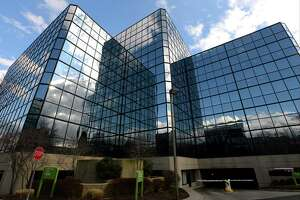 Crane Co. is headquartered in the First Stamford Place office complex in the Waterside section of Stamford, Conn.