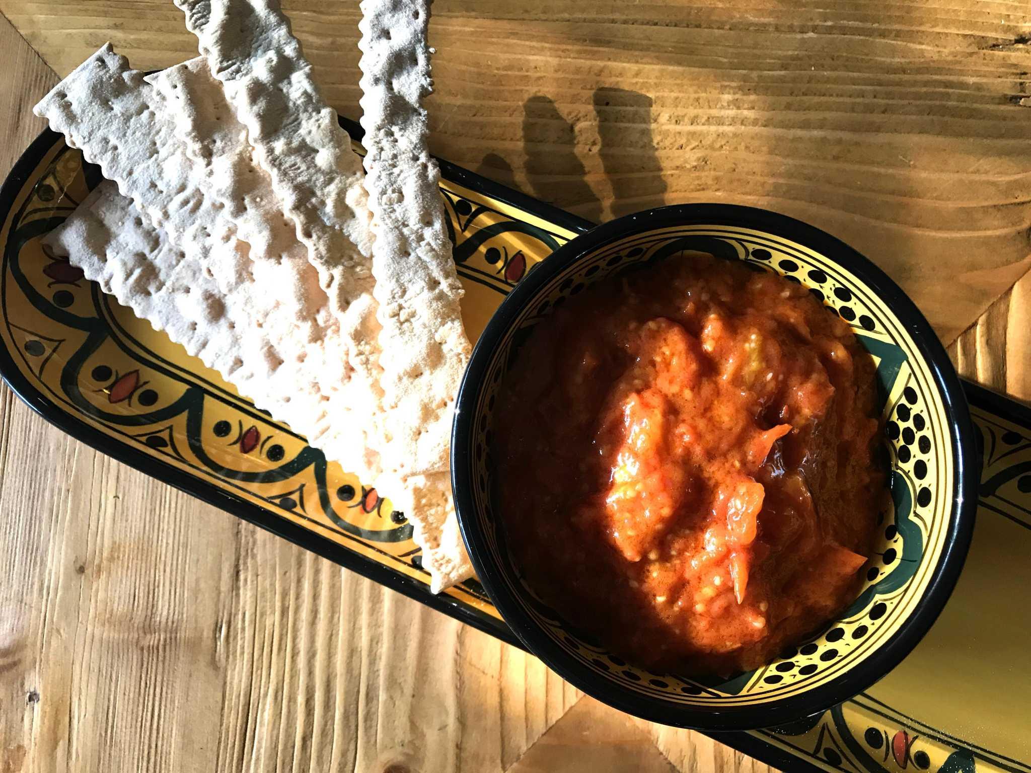 Recipe: Tomato Conserva by Milk Street Magazine