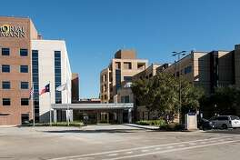 Memorial Hermann Northeast campus