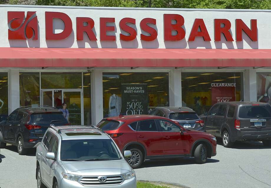 Dress Barn to close all 650 stores, including 8 in Bay Area