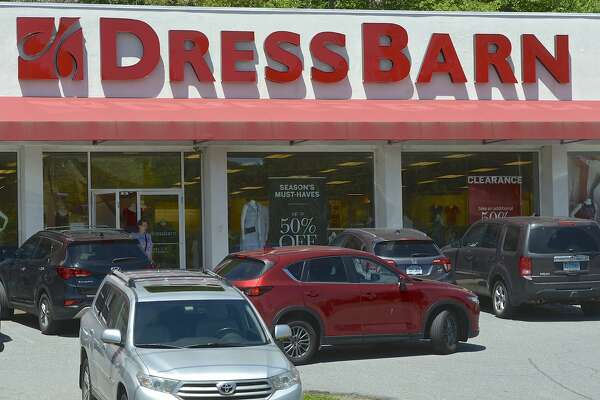 Dressbarn store,located at 132 Federal Road, in Danbury, Conn. The company, which started in Stamford as an affordable fashion clothing store and in time became an anchor of a major retail company, is shutting its some 650 retail stores. May 21, 2019.