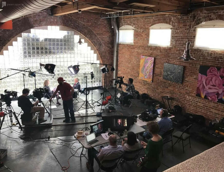 One of the venues listed to rent by the hour in the Houston area on Peerspace, a facility-sharing platform expanding its Houston presence. Photo: Peerspace