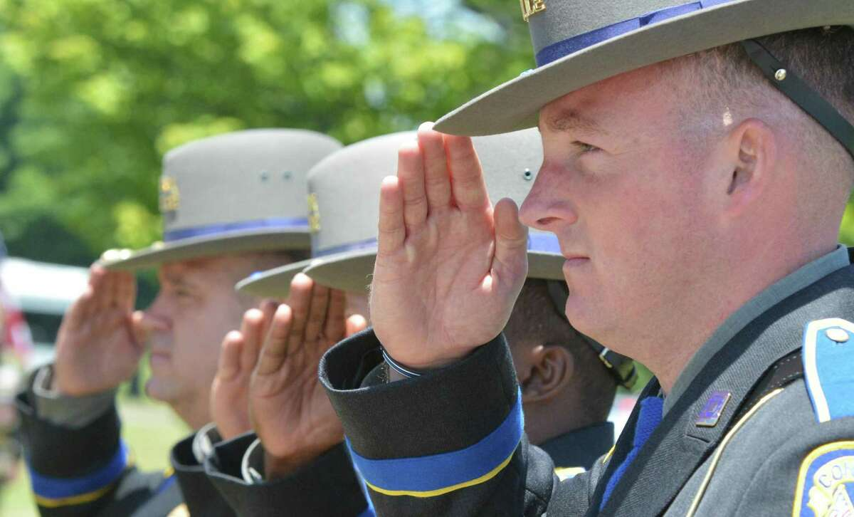 The new state police contract calls for a 6.5 percent pay increase for troopers over a three-year span starting in fiscal year 2020.