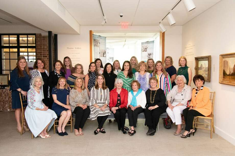 Junior League of Midland Past Presidents