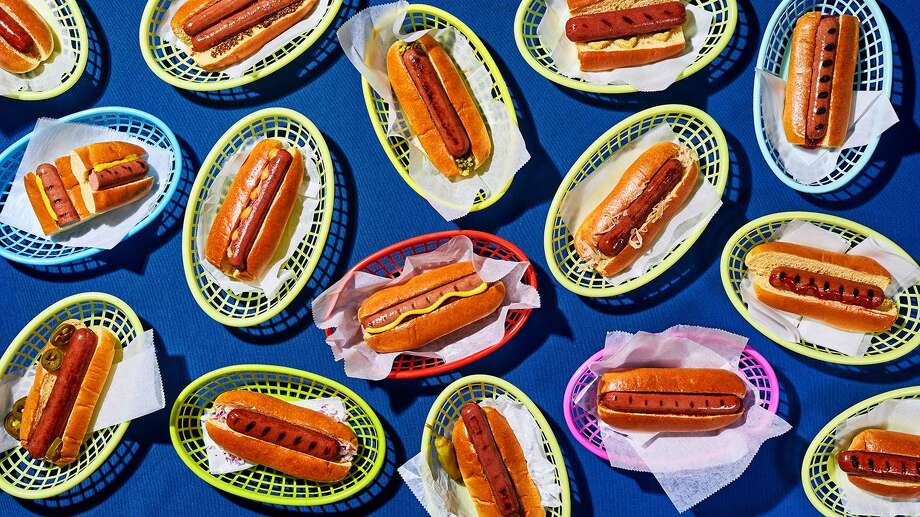 We want the first hot dog of your summer to be the best one. So we ate 15 of them to figure out exactly which one that would be. Photo: Photo By Stacy Zarin Goldberg For The Washington Post; Food Styling By Lisa Cherkasky For The Washington Post. / For The Washington Post