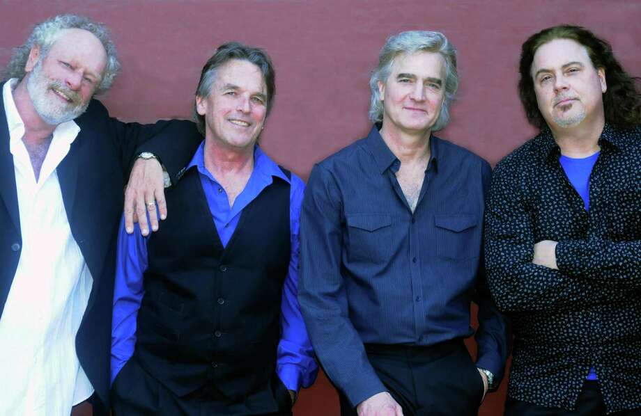 The Grass Roots will headline the 2019 East Haven Fall Festival on Sept. 7 at 9:30 p.m. Photo: Mark Gravino, East West Productions / Contributed Photo / HELTON