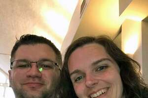 Heather Lynne Bazyk and Nicholas Joseph Marks are planning for an October 2019 wedding.