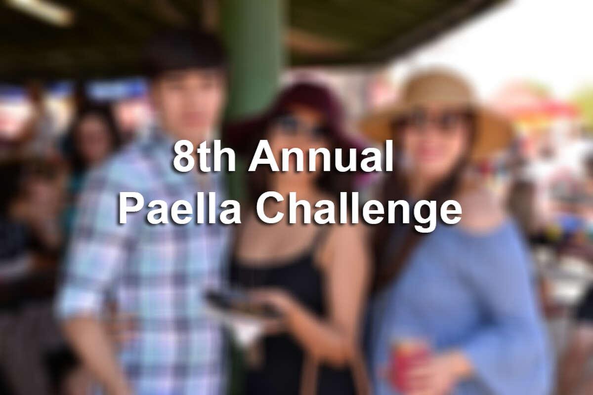 8th Annual Paella Challenge
