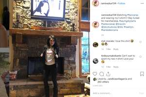 """Karla Ramirez and Lorena Martinez each recently promoted their Texiacanas-themed collectibles on Instagram. Ramirez told fans to """"stay tuned"""" for her release, while Martinez is inviting her followers to shop her merchandise now."""