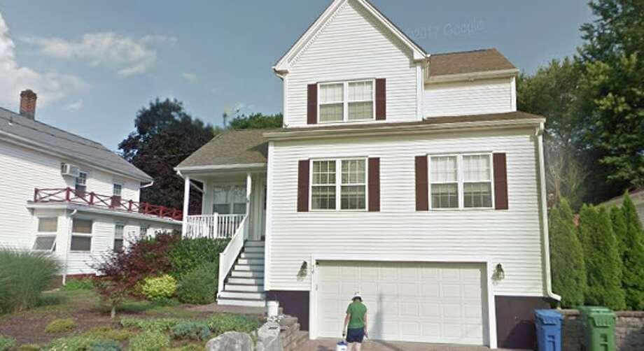 76 S Orchard St. Seller/buyer: John Raynor to Craig and Carol Jenkins Price: $546,000 Photo: Google Maps