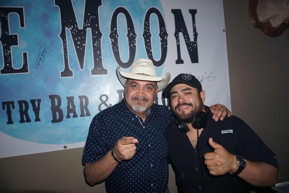 19. Blue Moon Country Bar & Patio Gross receipts:$61,128 Address:9802 McPherson Rd