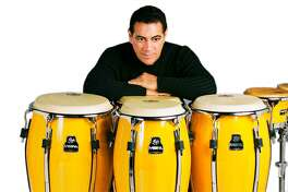 The Spring Jazz Series at the Palace Theater Poli Club continues May 31 with the Sammy Figueroa Sextet.