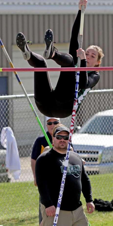 Huron Daily Tribune Meet of Champions Photo: Paul P. Adams/Huron Daily Tribune