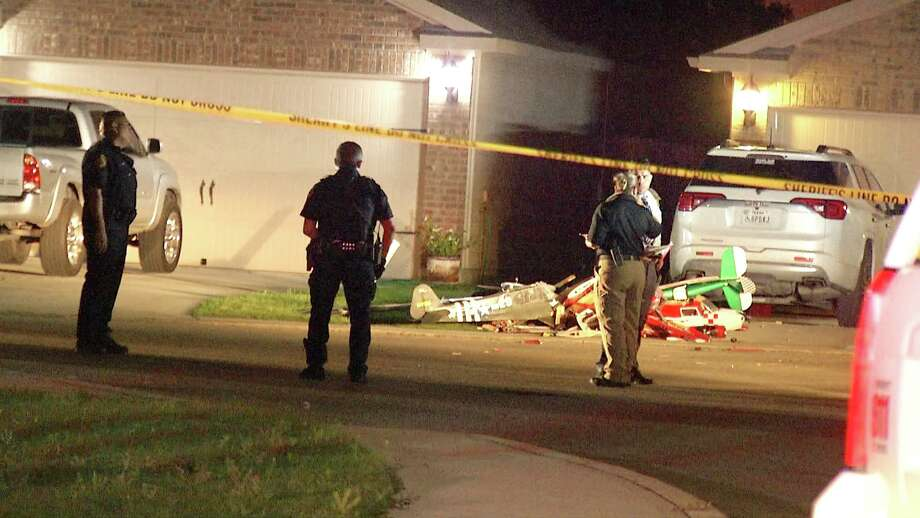 Bexar County deputies responded to the shooting call at about 1:30 a.m. in the 6900 block of Luckey Path and discovered the woman unresponsive with no pulse. Photo: Ken Branca