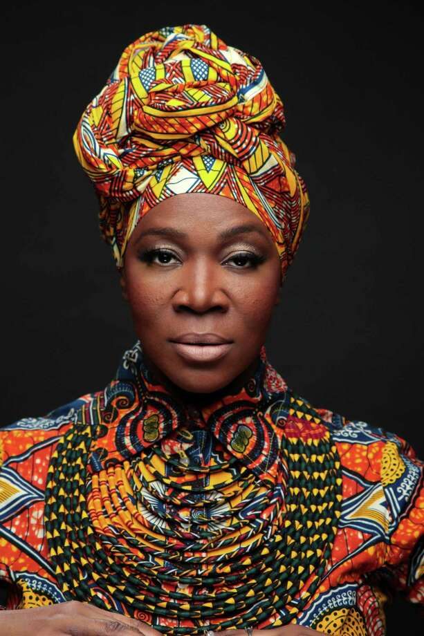 India.Arie will perform at College Street Music Hall June 1. Photo: CSMH / Contributed Photo