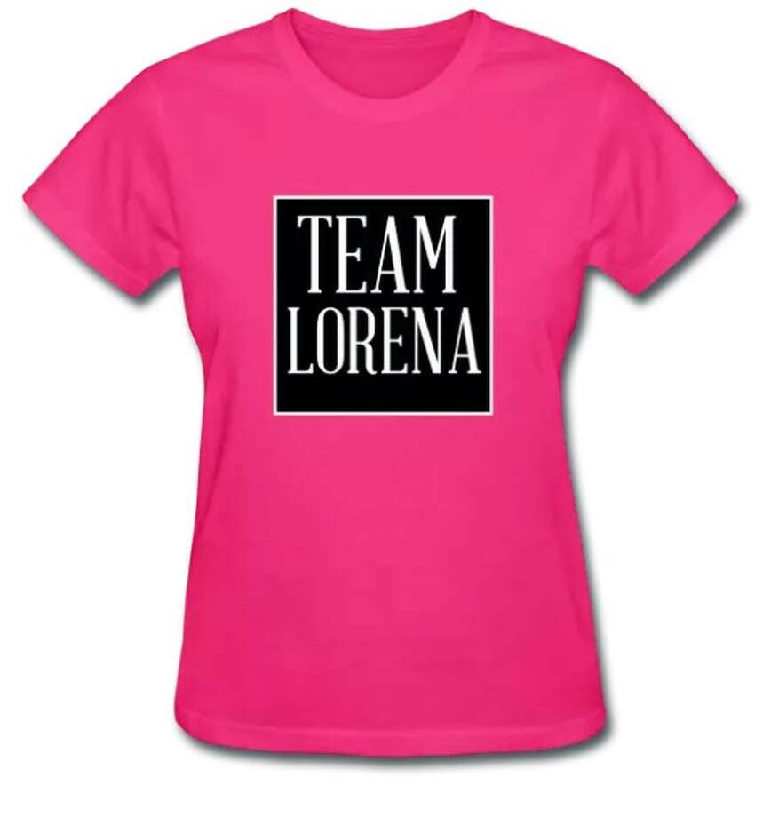 Texicana Lorena Martinez released a new line of merchandise based on the San Antonio reality show. Click here to see all the merchandise. Photo: Lorena Martinez
