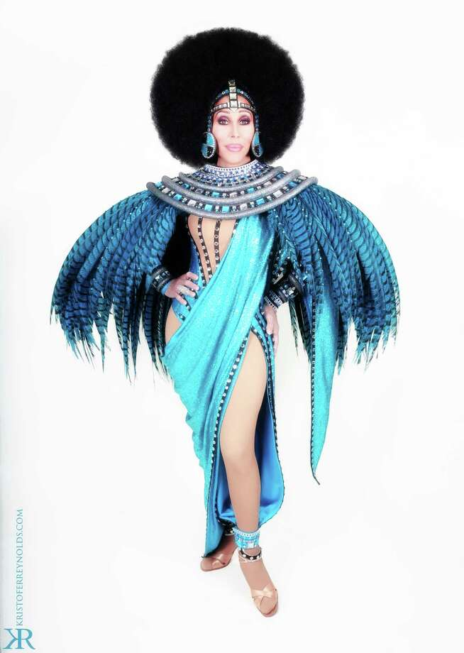 Chad Michaels, the ultimate Cher impersonator. Photo: Courtesy