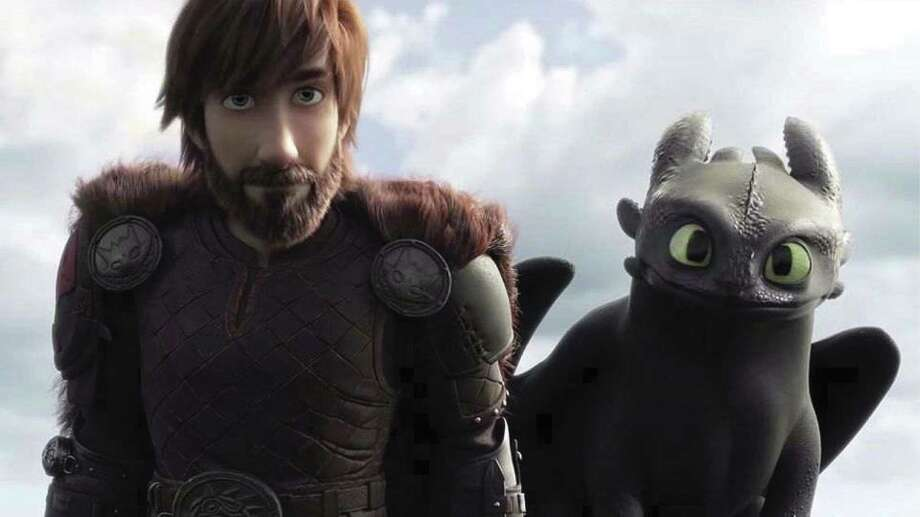 """This final picture in the """"How to Train Your Dragon"""" trilogy follows Hiccup and the village of Berk as they attempt to find a secret and safe world for their dragon friends when a new and ominous force threatens their very existence."""