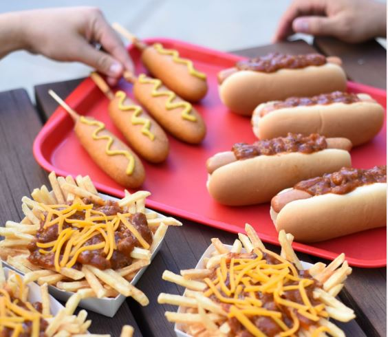 Wienerschnitzel to open first Houston location this weekend, marking major expansion