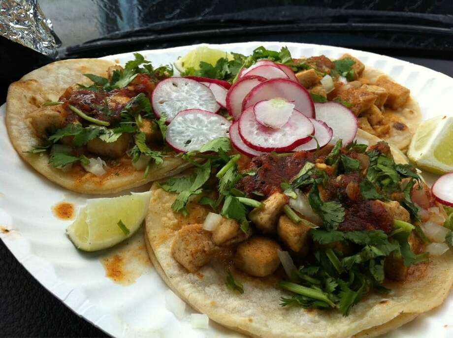 20. Flair Taco