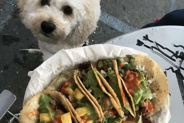 1. Carmelo's Tacos Capitol Hill