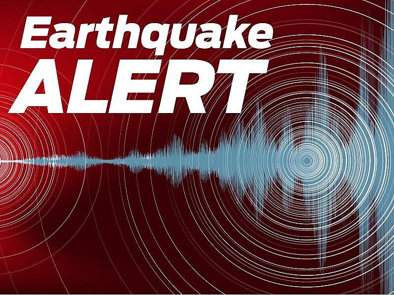3.1 quake rocks Concord