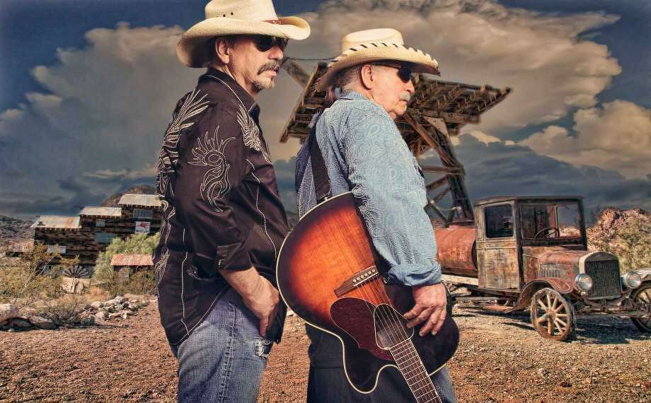 The Bellamy Brothers perform on June 1 as a part of the 2019 Sounds of Texas Music Series. The show is at 8 p.m. at the Crighton Theatre. Purchase tickets at www.friendsofconroe.com or www.crightontheatre.org. / Stratford Booster Club