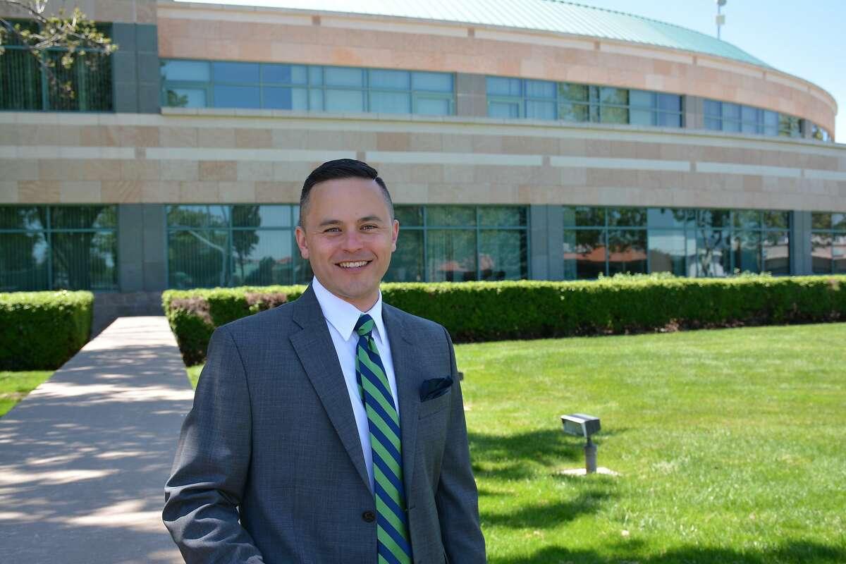 Shawn Kumagai, Dublin city council member