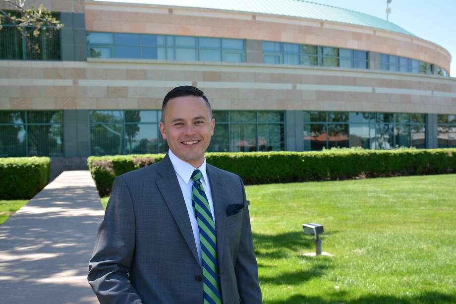 Shawn Kumagai, Dublin city council member Photo: Courtesy Of Shawn Kumagai