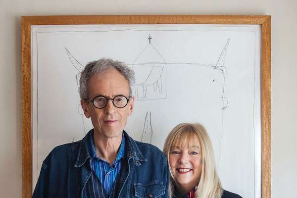 """The Hickory Stick Bookshop in Washington Depot will host a book signing June 8, with design and travel writer Annie Kelly and photographer Tim Street-Porter for their new collaboration, """"Splash: The Art of the Swimming Pool."""""""