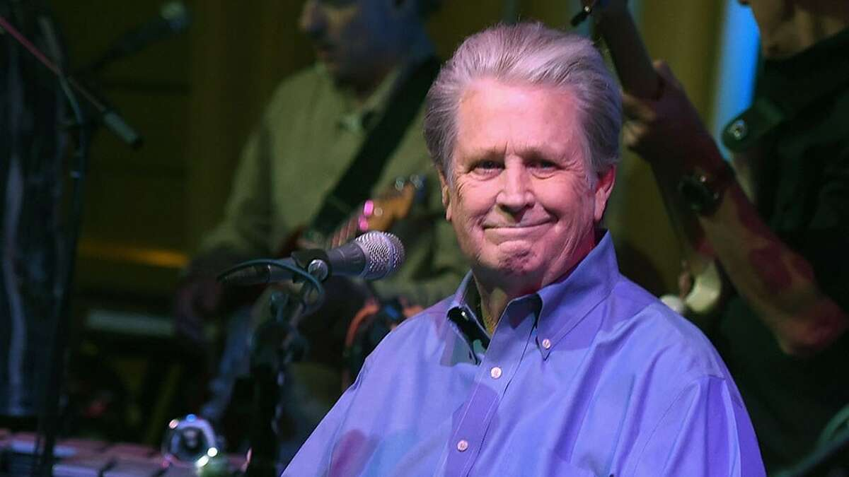 """Brian Wilson has cancelled his """"Pet Sounds Tour,"""" which was scheduled to play June 16 in Tanglewood."""