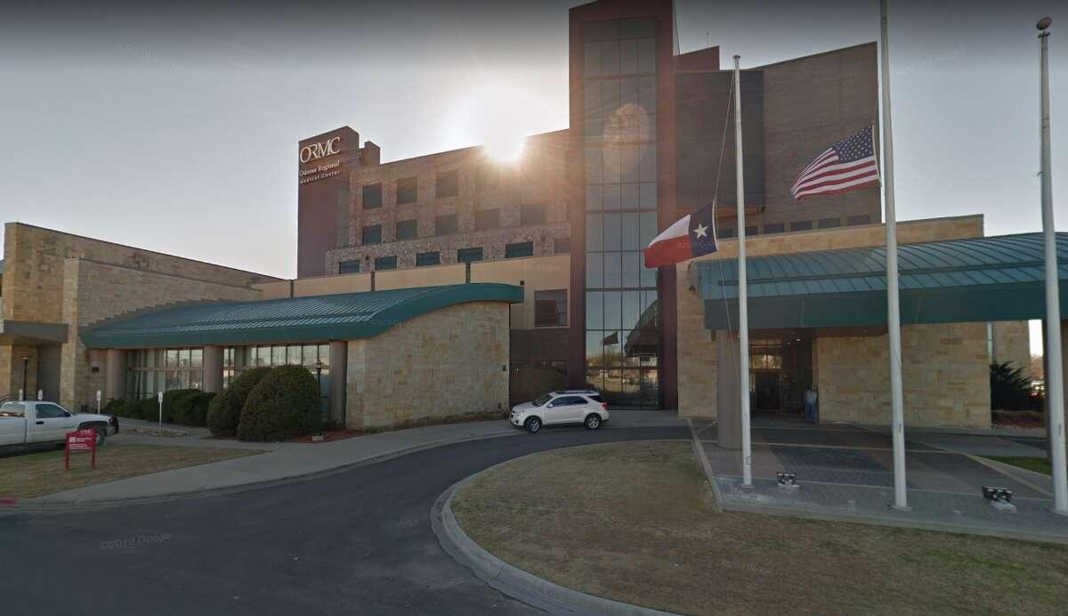 Odessa Regional Medical Center 520 East Sixth Street, Odessa Grade: C