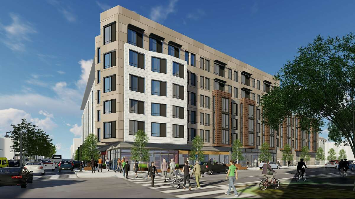 On Thursday the San Francisco Planning Commisison will approve developer Michael Kriozere�s proposal to build 186 units at 400 Divisadero. It would replace a car wash and gas station on the corner of Oak and Divisadero streets. The developer says that it will tie together two of the area�s prime commercial corridors, Lower Haight Street and Divisadero.