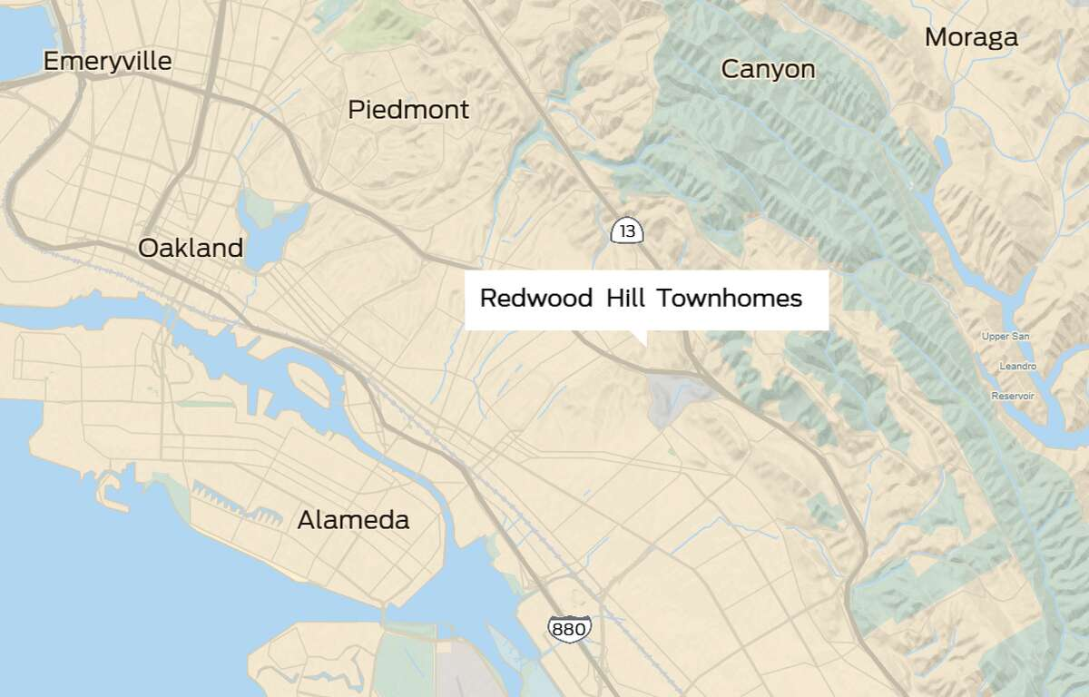 Redwood Hill Townhomes