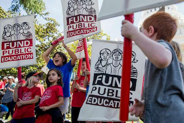 Author Of Fight For Best Charter Public >> California Lawmakers Consider Sweeping Charter School