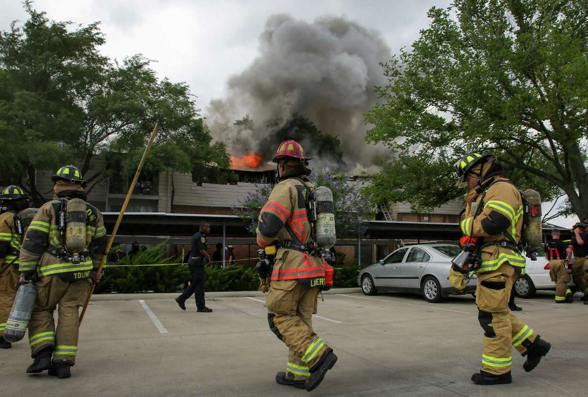 The FEMA grant money would go toward installing exhaust removal systems in 30 fire stations, funneling out the carcinogenic fumes.