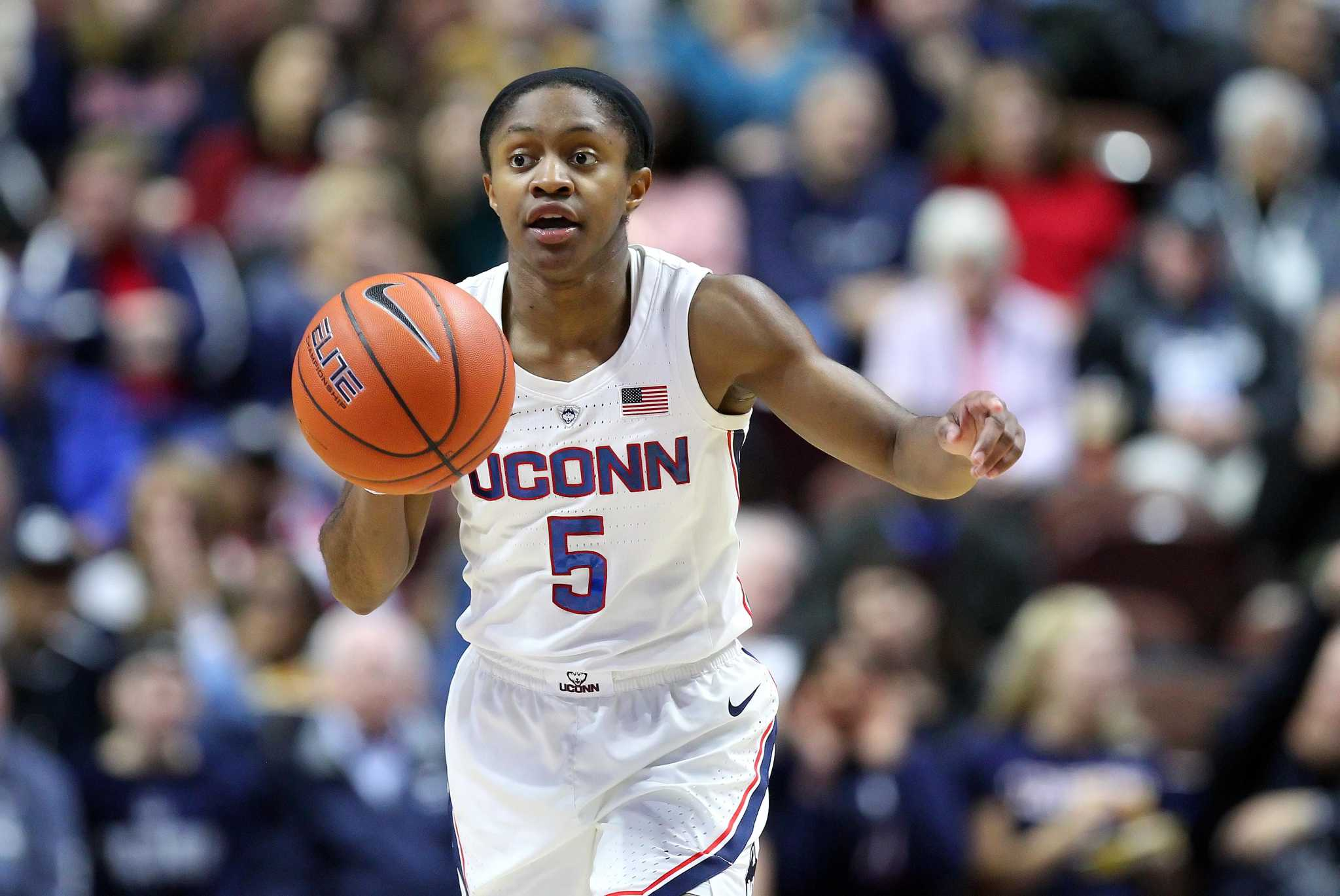 Dangerfield named to Nancy Lieberman Award watch list