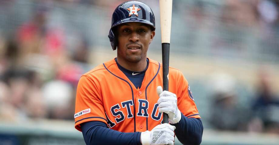 PHOTOS: Astros game-by-game Tony Kemp #18 of the Houston Astros looks on against the Minnesota Twins on May 2, 2019 at the Target Field in Minneapolis, Minnesota. The Twins defeated the Astros 8-2. (Photo by Brace Hemmelgarn/Minnesota Twins/Getty Images) Browse through the photos to see how the Astros have fared in each game this season. Photo: Brace Hemmelgarn/Getty Images