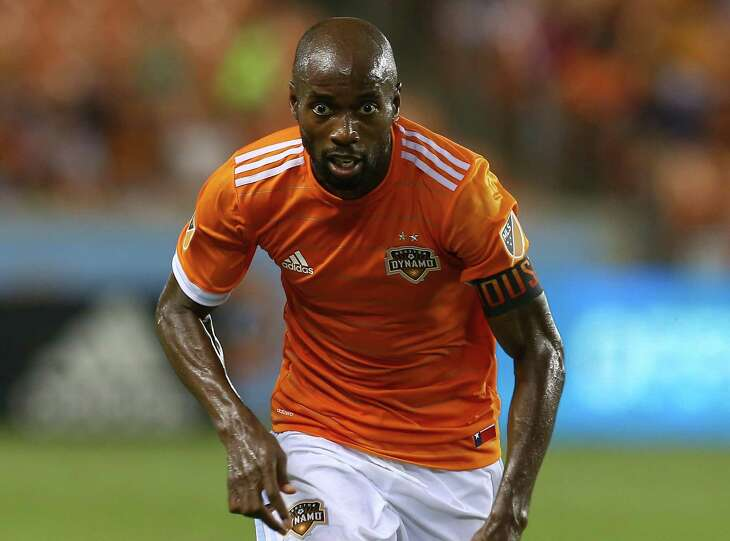 Though he has announced this will be his final season as a player, Dynamo midfielder DaMarcus Beasley has an interest in staying in soccer in a front-office capacity.