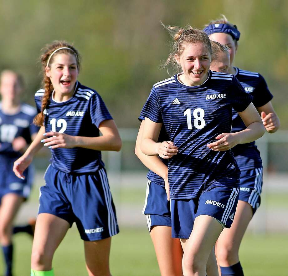Bad Axe 6, Dryden 0 Photo: Mike Gallagher/Huron Daily Tribune