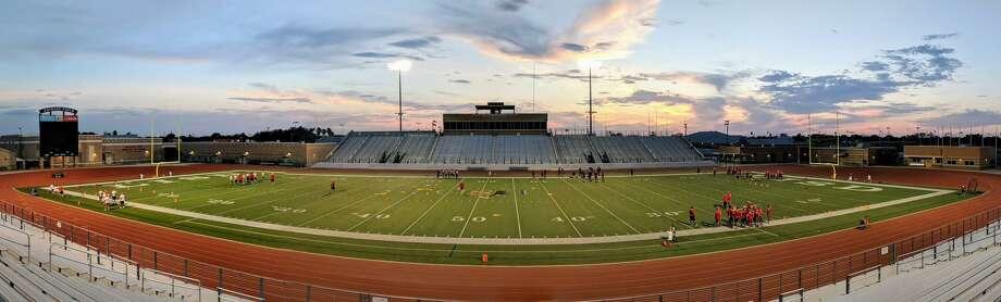 Shirley Field Photo: Jason Mack /Laredo Morning Times File