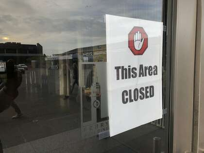 Power restored after outage hits San Francisco's Ferry Building, surrounding area