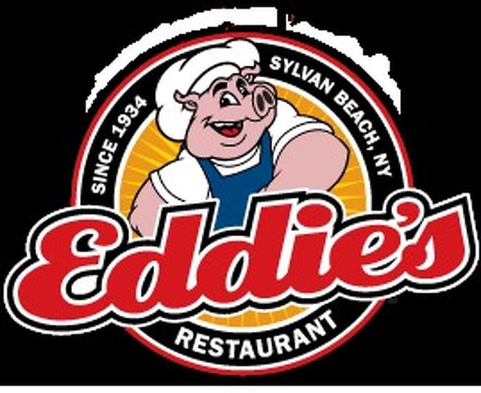 Eddie's Restaurant in Sylvan Beach