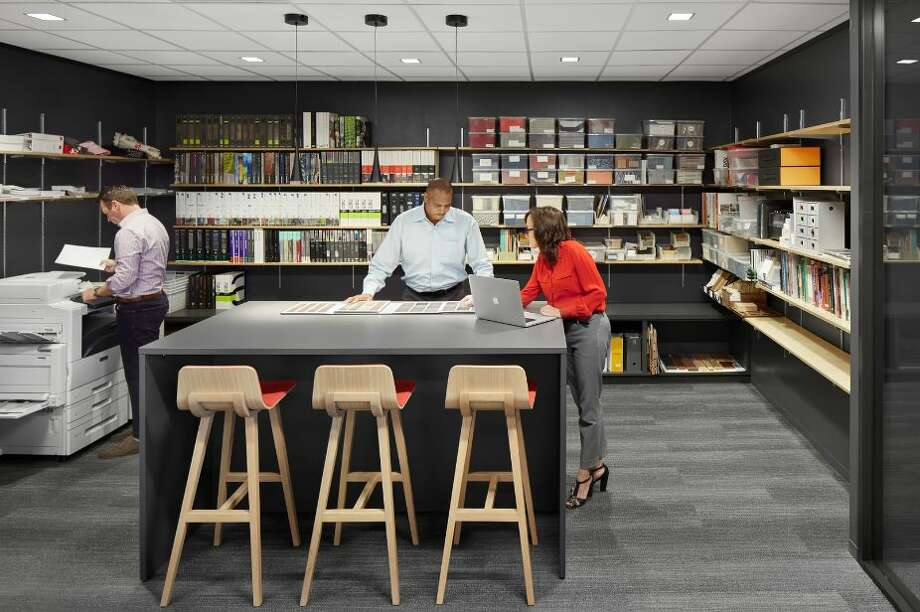 Kirksey Architecture has opened an office in Austin. Photo: Courtesy Of Kirksey
